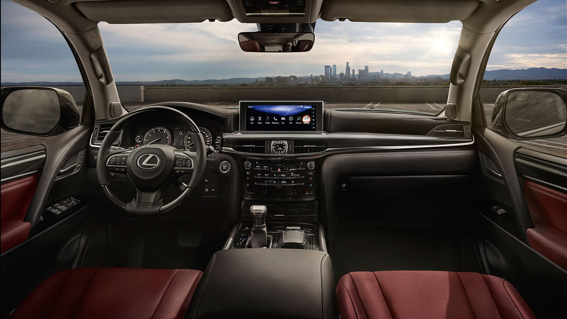 2017 lexus lx gallery 002 interior