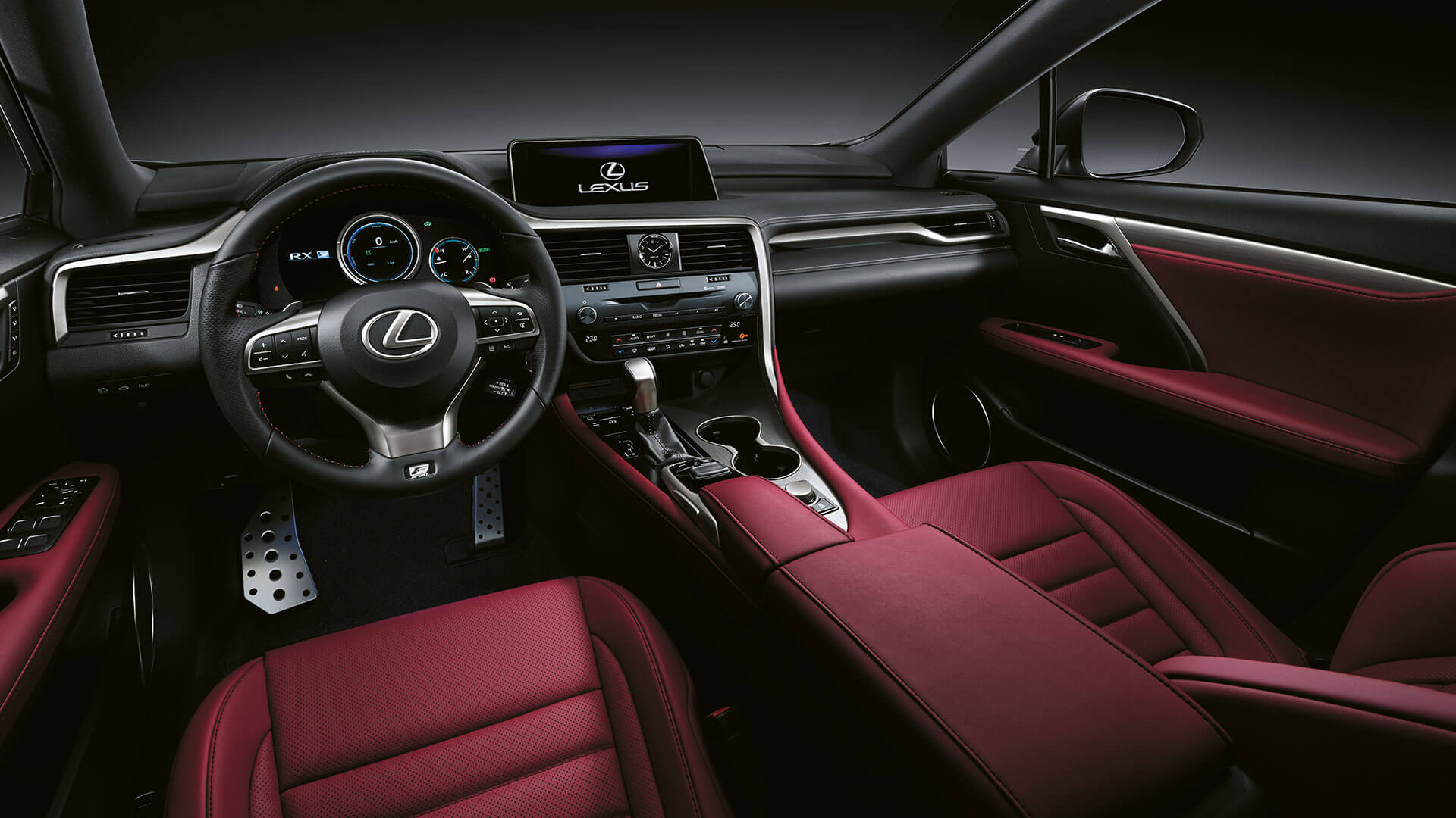 2018 lexus rx my18 gallery 023 interior