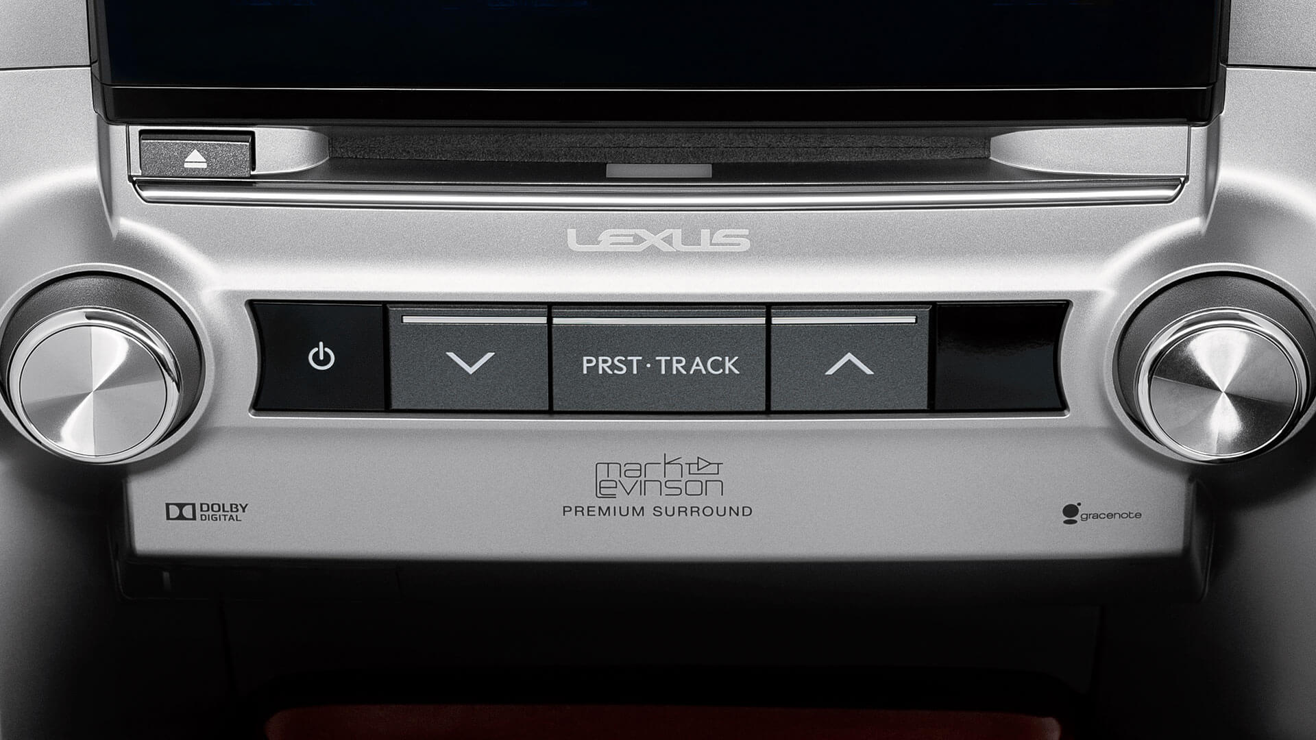 2017 lexus gx 460 features mark levinson