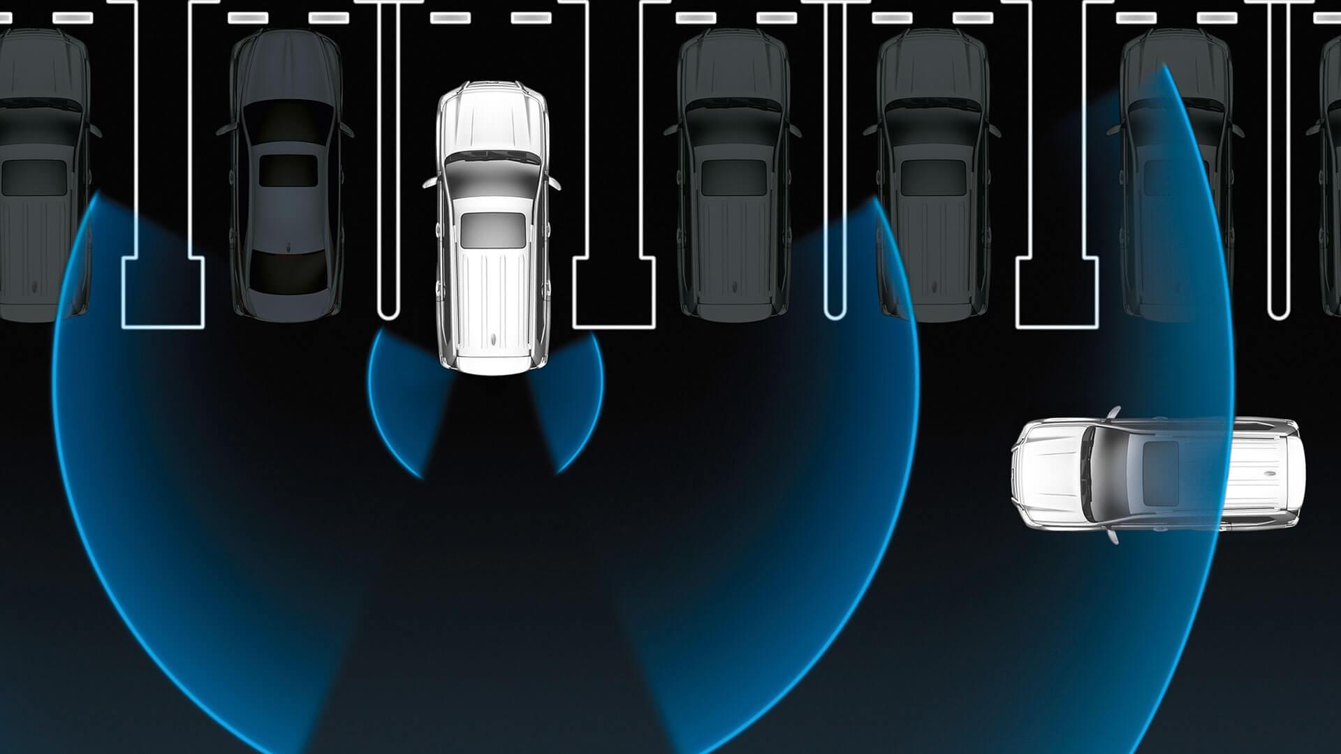2017 lexus gx 460 features rear cross traffic alert