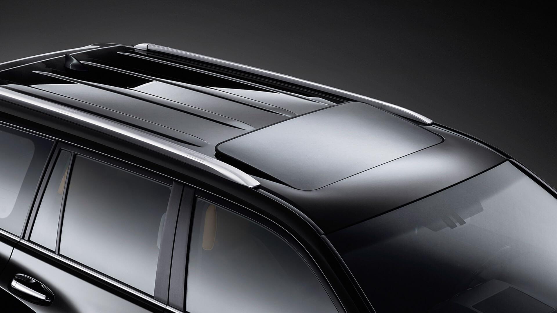 2017 lexus gx 460 features sun roof