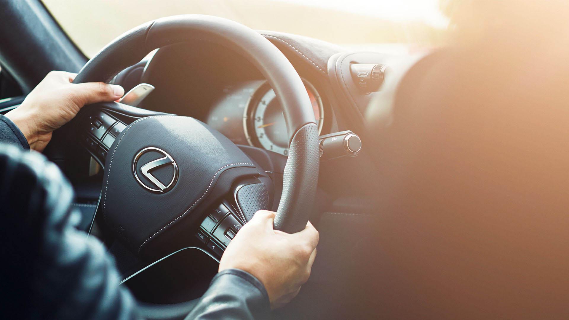 2017 lexus lc next steps behind wheel 001