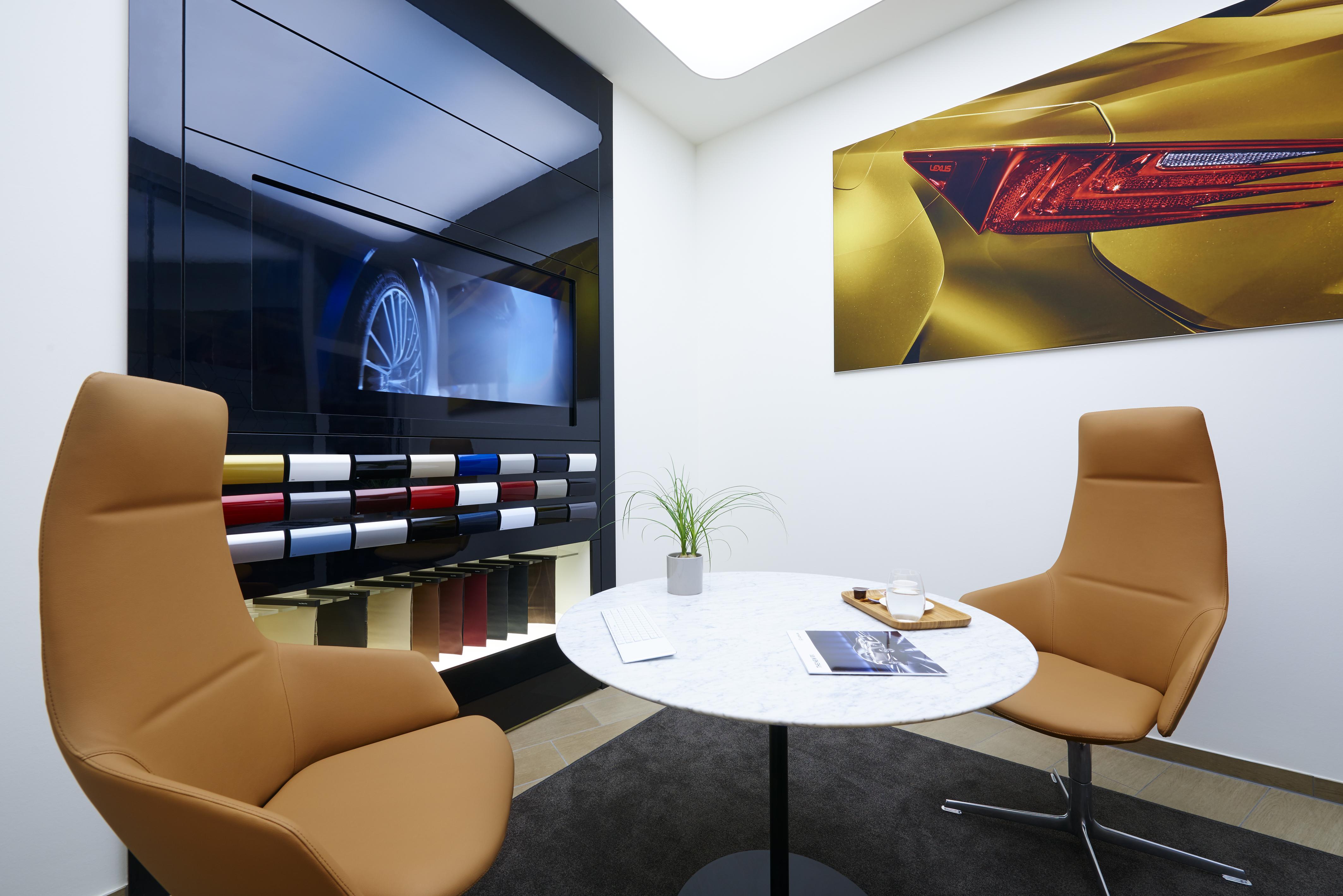 Lexus Wetteren Image
