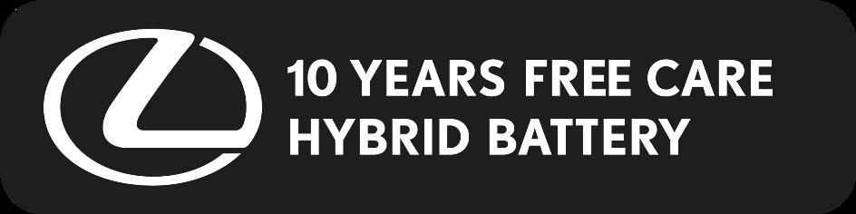 Free care Hybrid battery