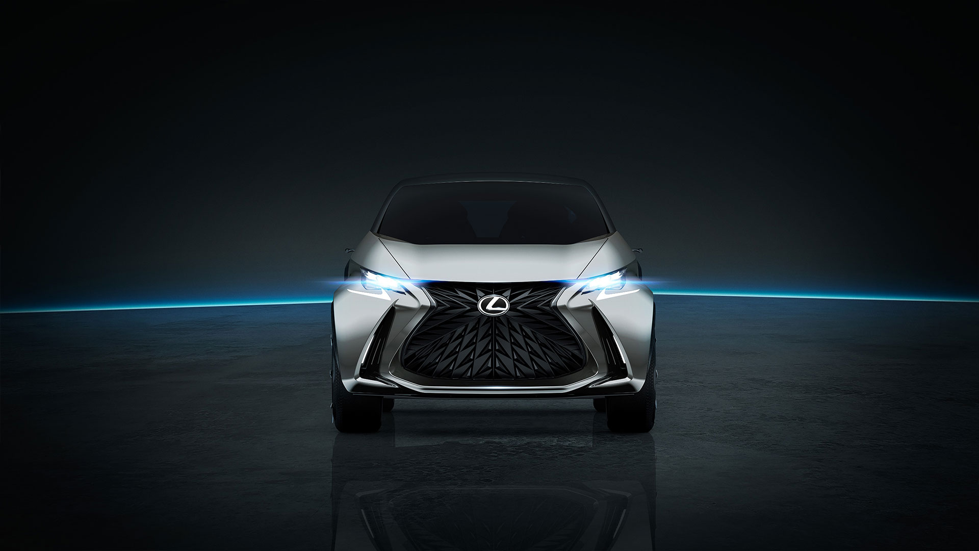 lexus LF SA section01 fullBleed