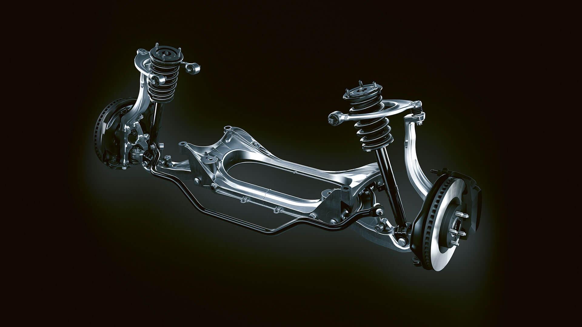 2018 lexus rc hotspot front suspension