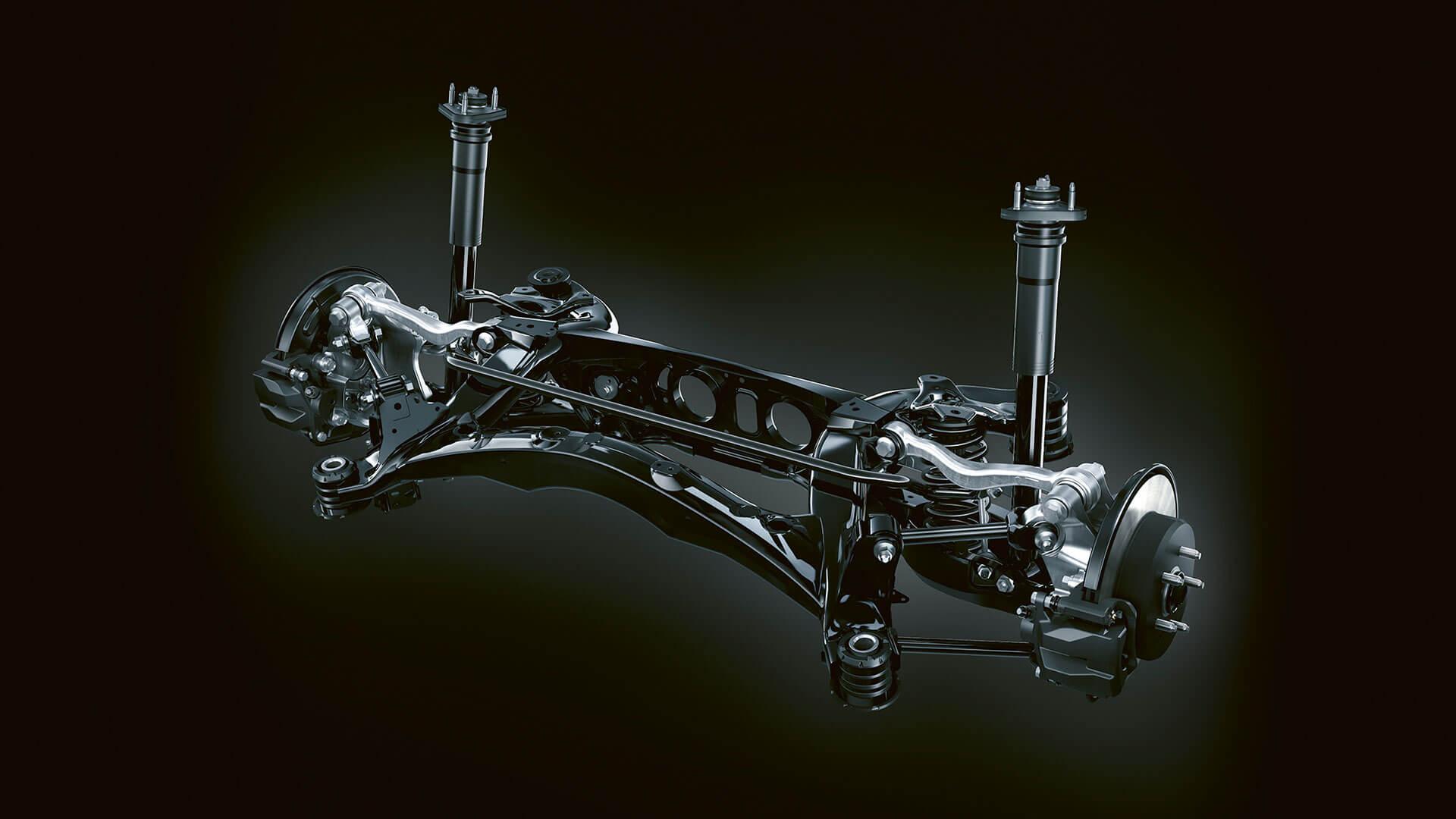 2018 lexus rc hotspot rear suspension