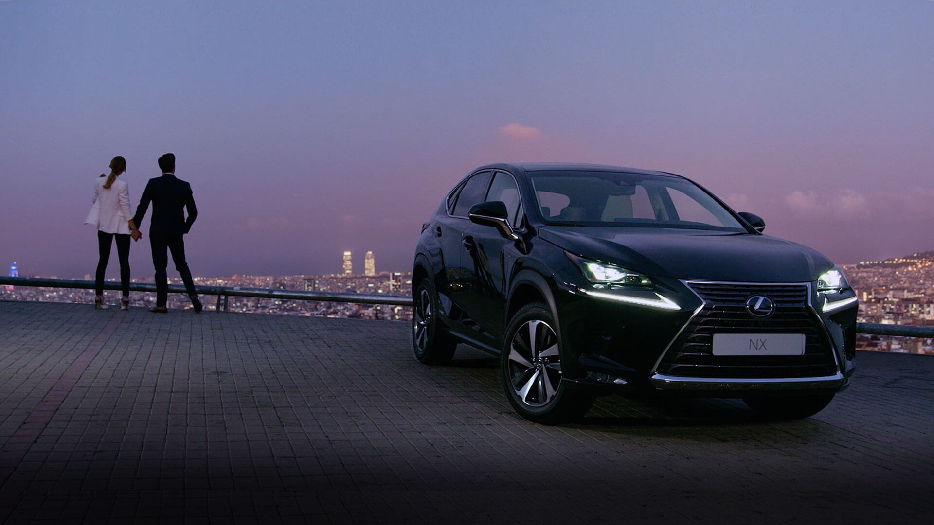 lexus nx luxury crossover | lexus europe