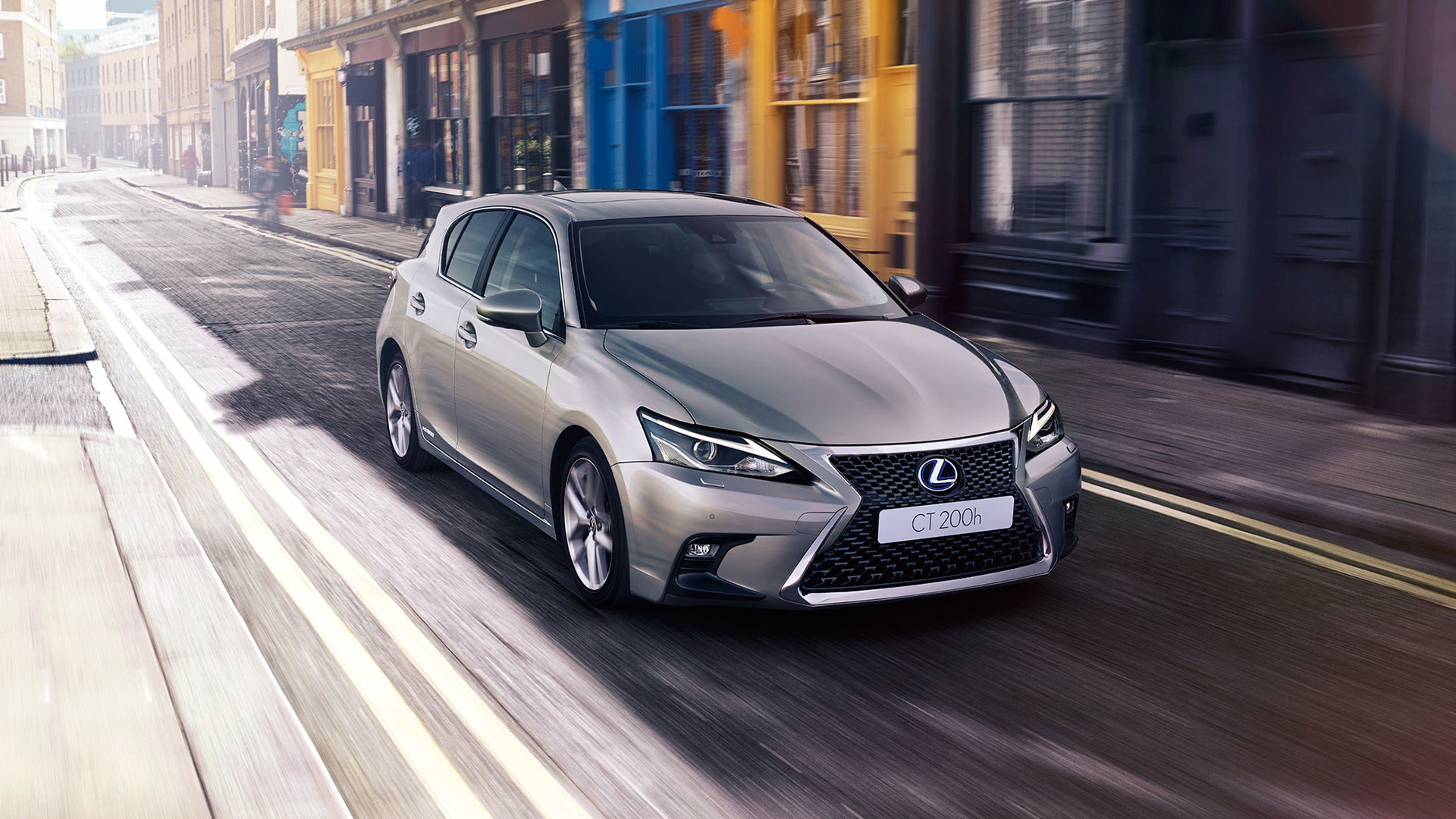 2018 lexus ct 200h my18 gallery 001 exterior
