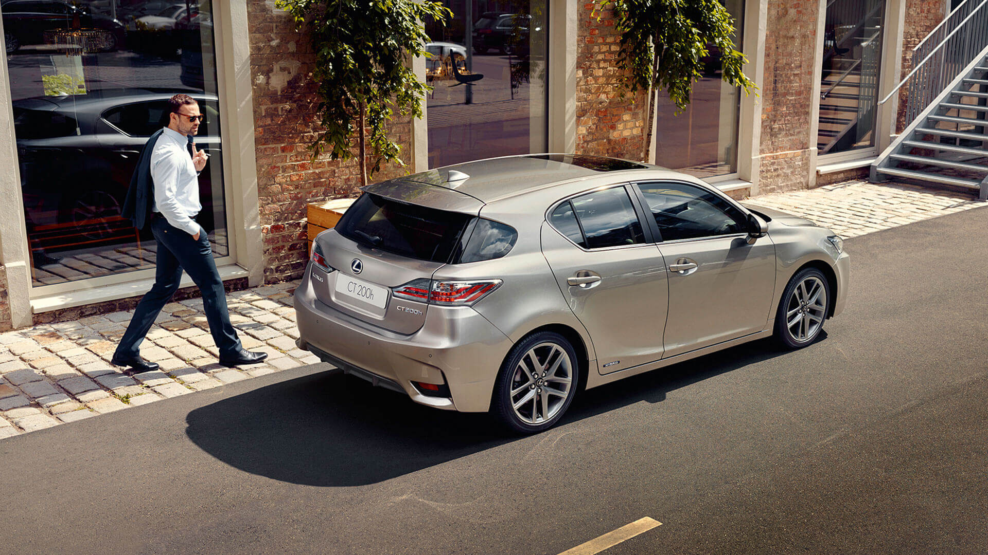 2017 lexus ct 200h next steps personalise 001