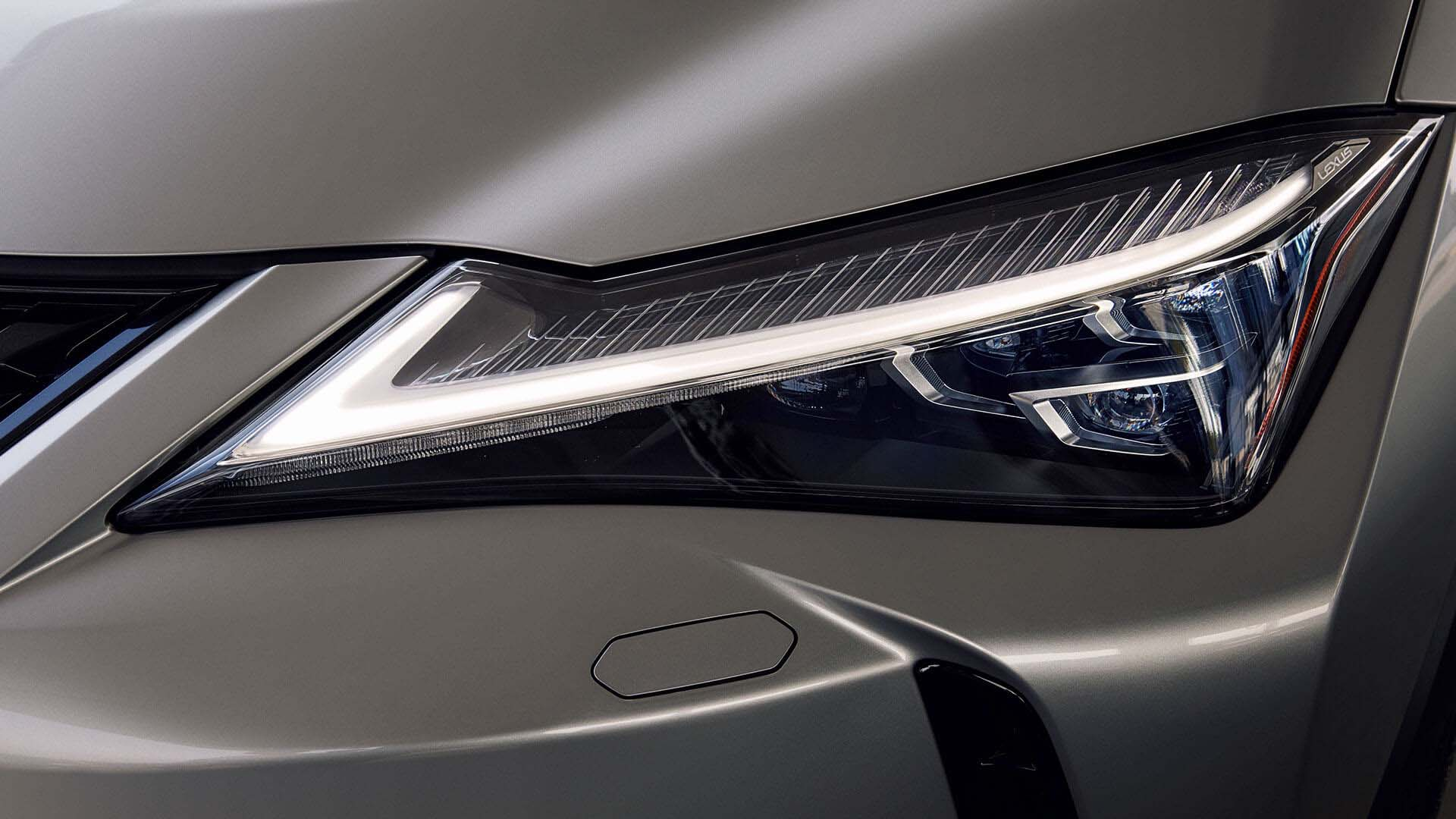 f3a6f6a094 Nuevo Lexus UX 250h | Crossover Premium | Lexus España