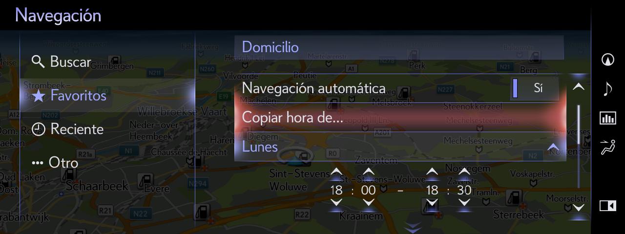 06 Set Auto Navigation