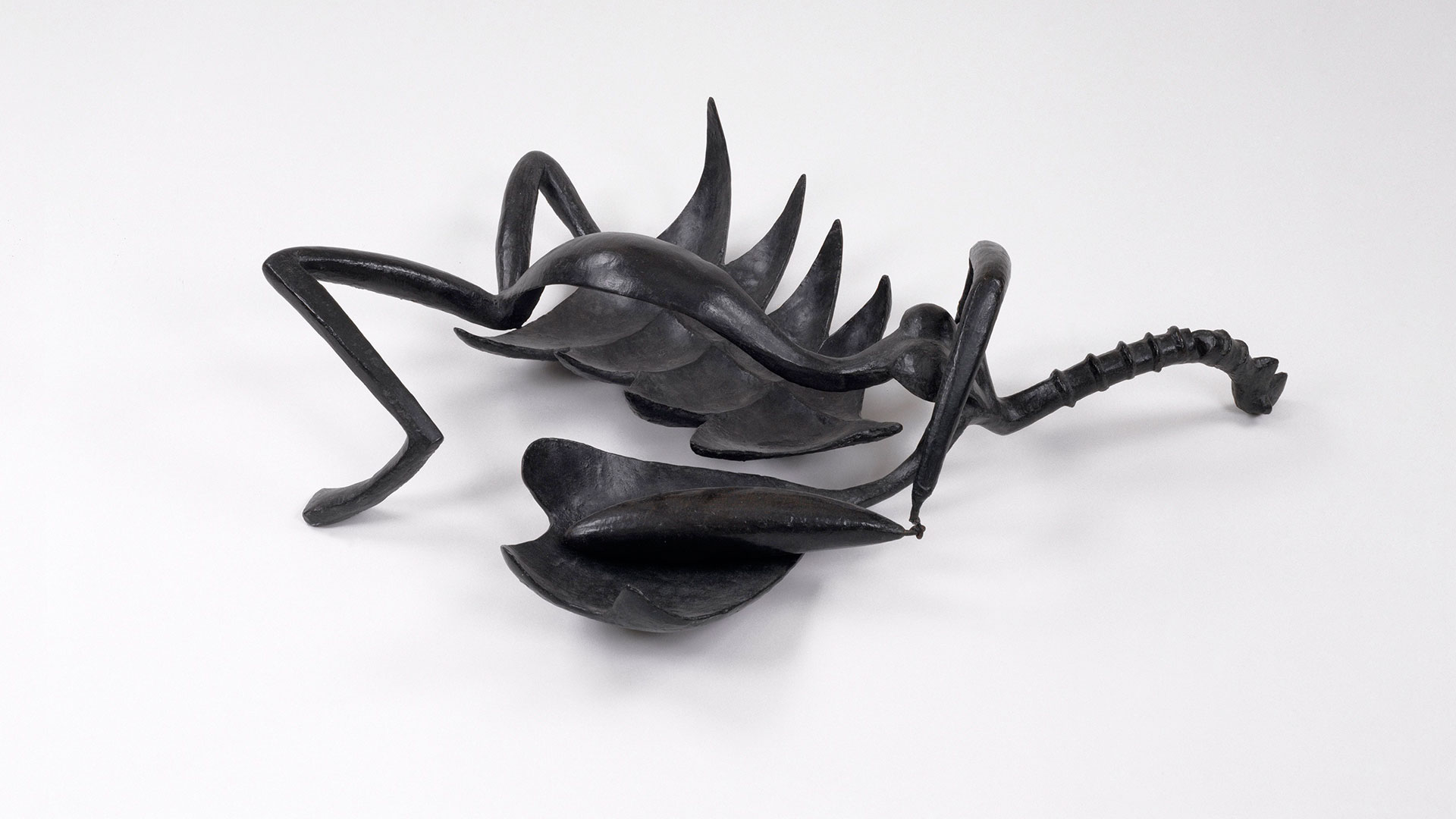 Alberto Giacometti hero asset