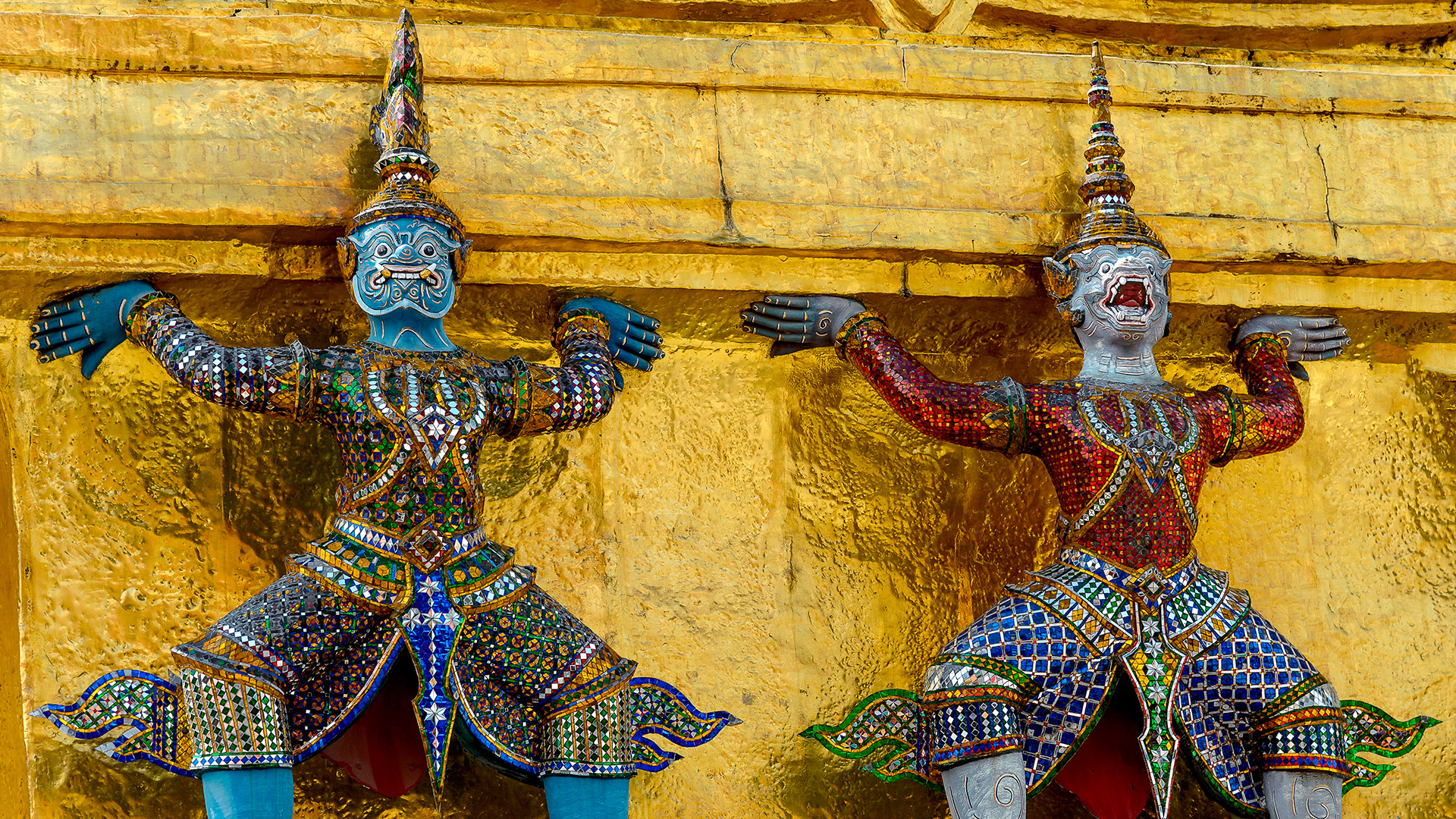Bangkok hero asset