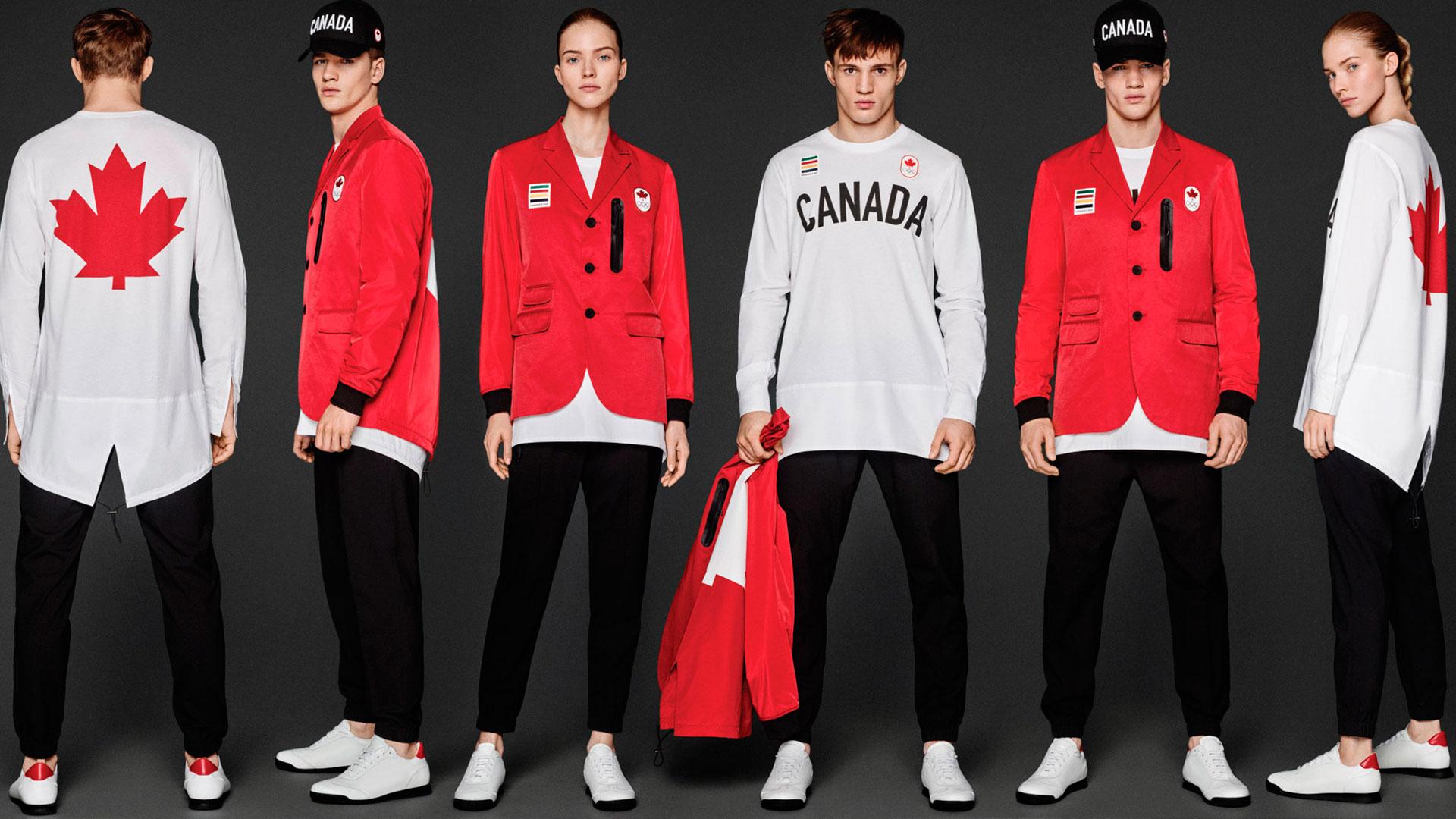 Moda Olimpiadas hero asset