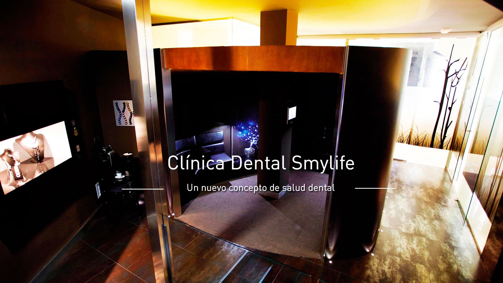 Odontología hero asset
