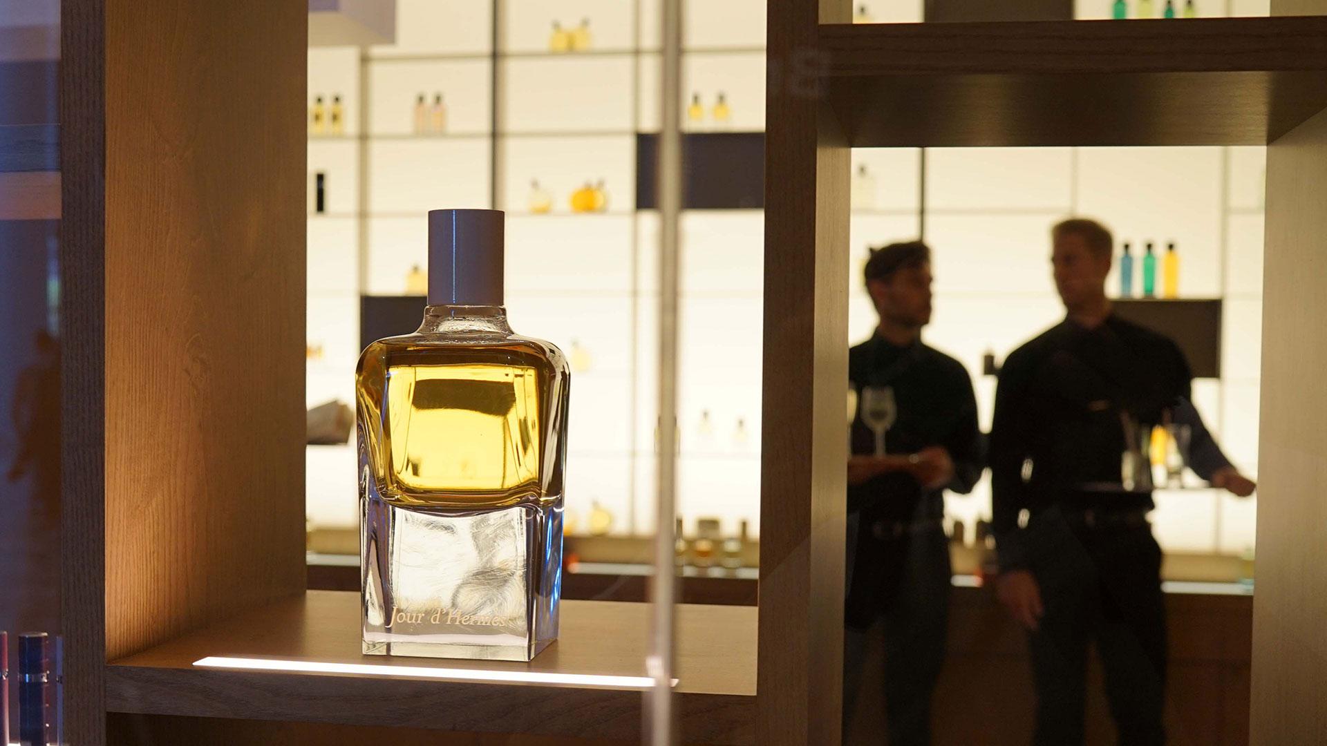 554e51c76562f Hermès Parfumerie abre en Manhattan