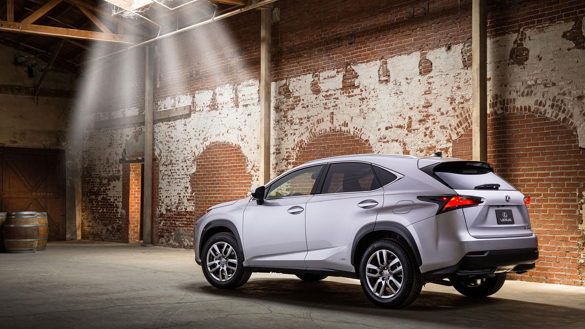 Récord de ventas de Lexus Europe 2016 hero asset
