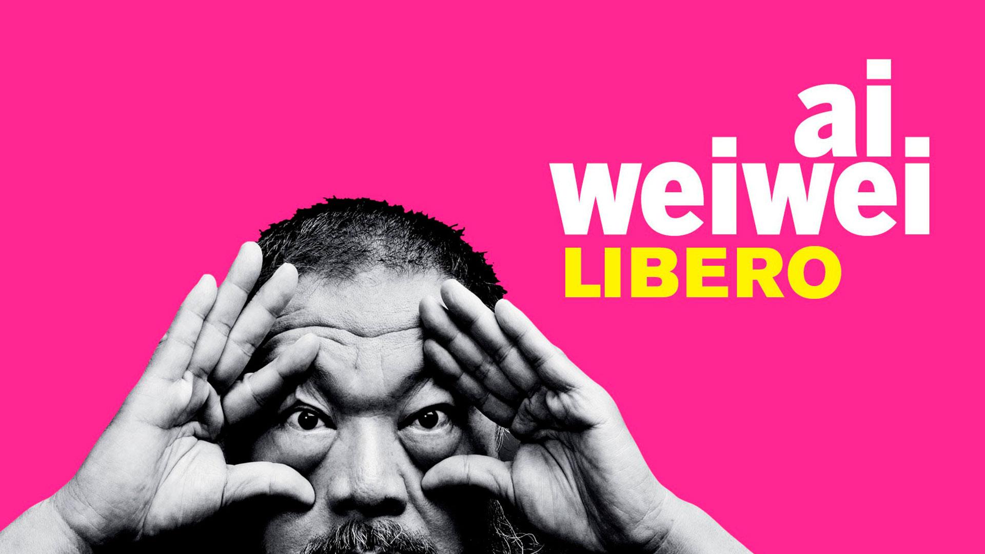Ai Weiwei la retrospectiva hero asset