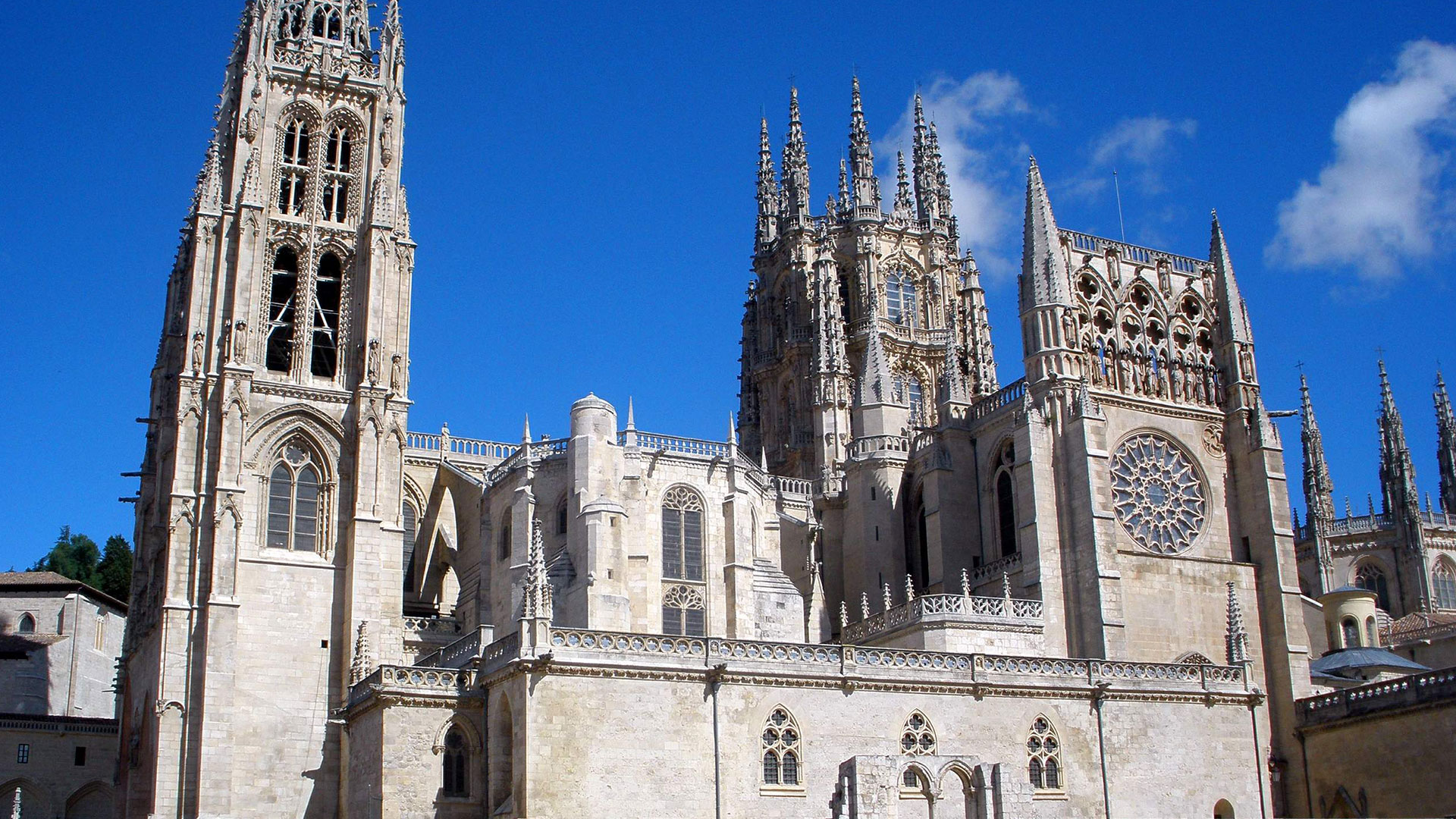 """Burgos ciudad """"evolución hero asset"""