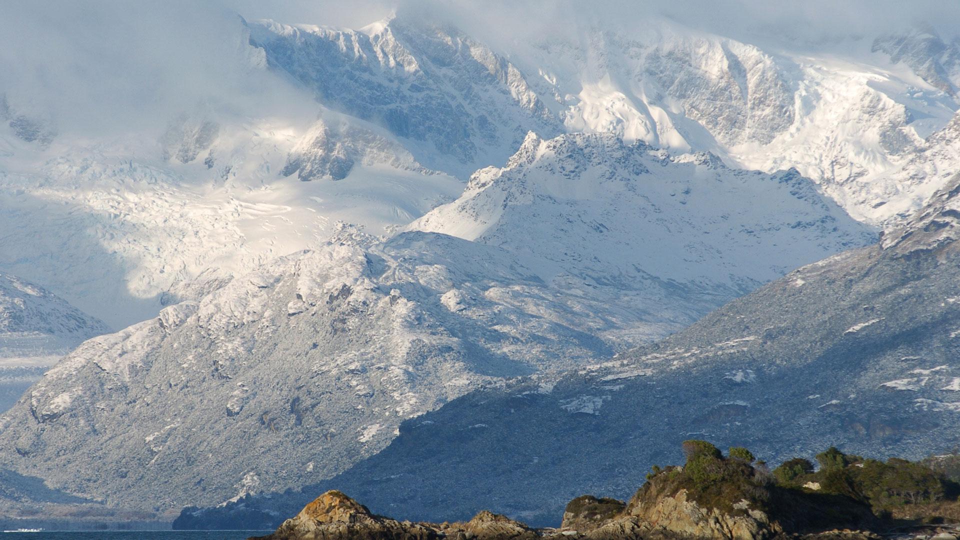 Cabo de Hornos hero asset