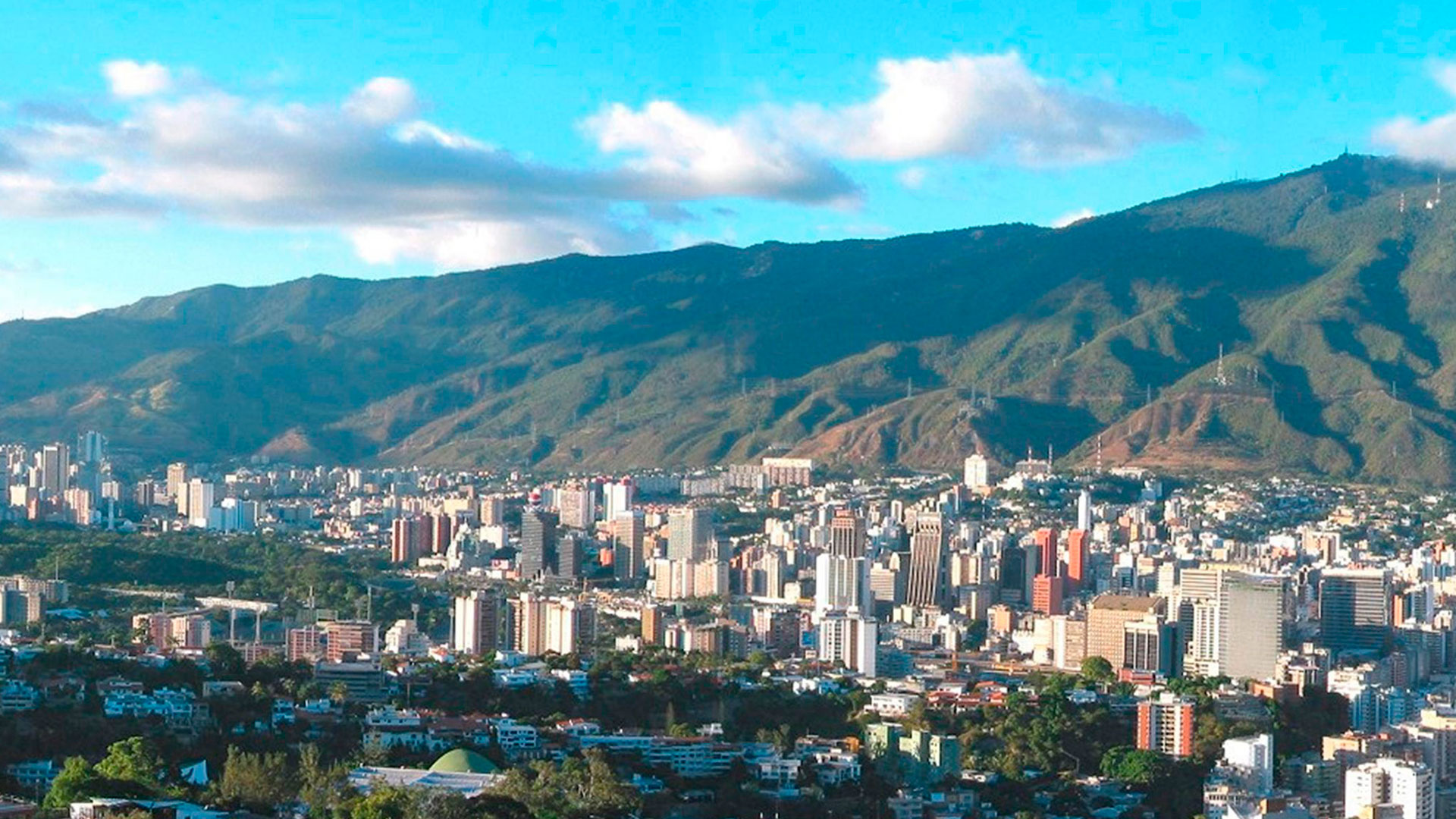 Caracas hero asset