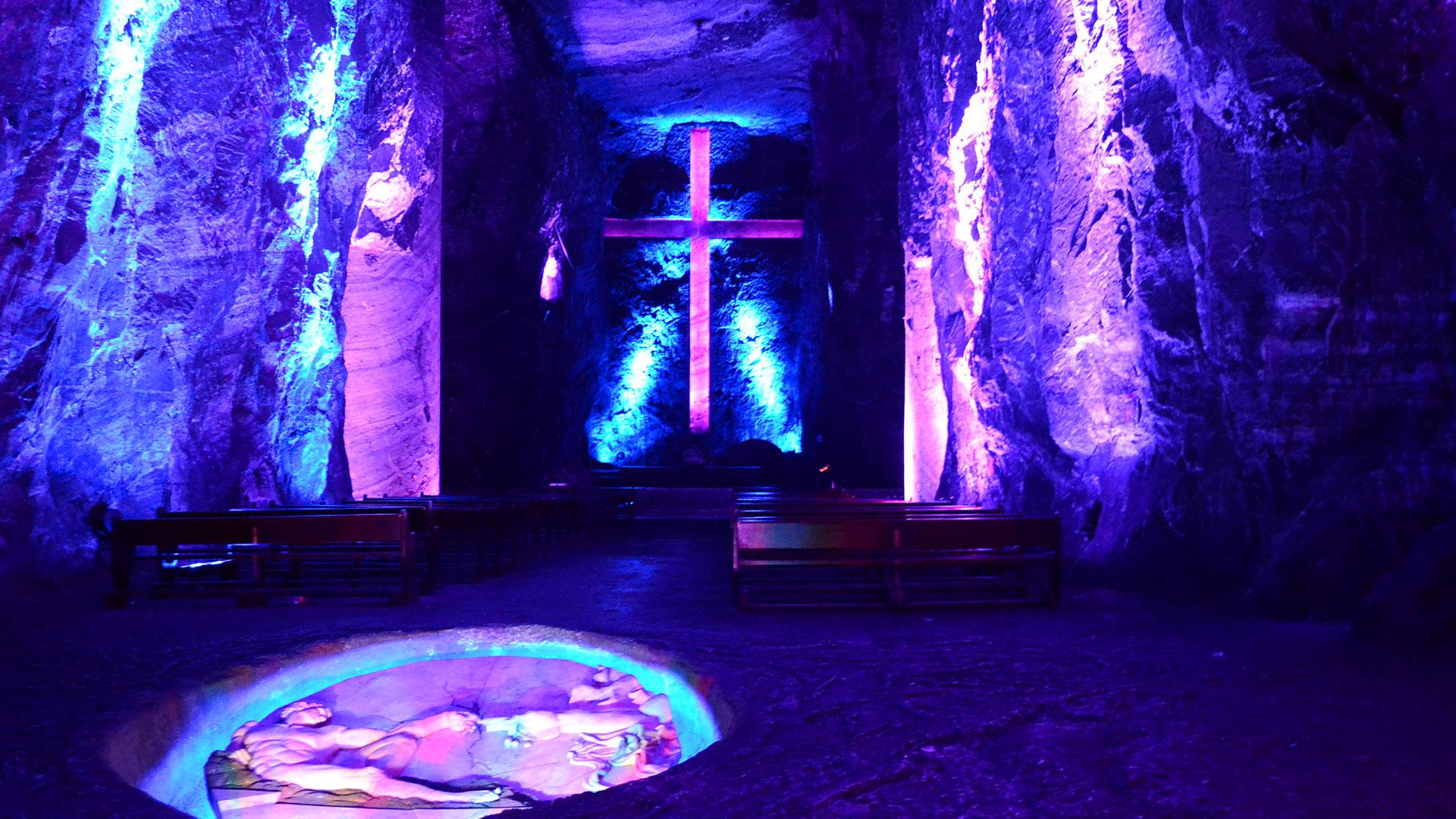 La Catedral de Sal hero asset