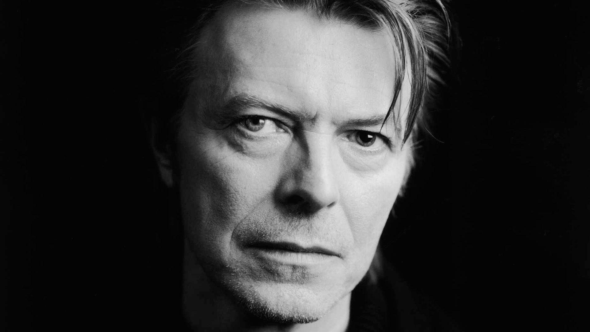 Bowie hero asset