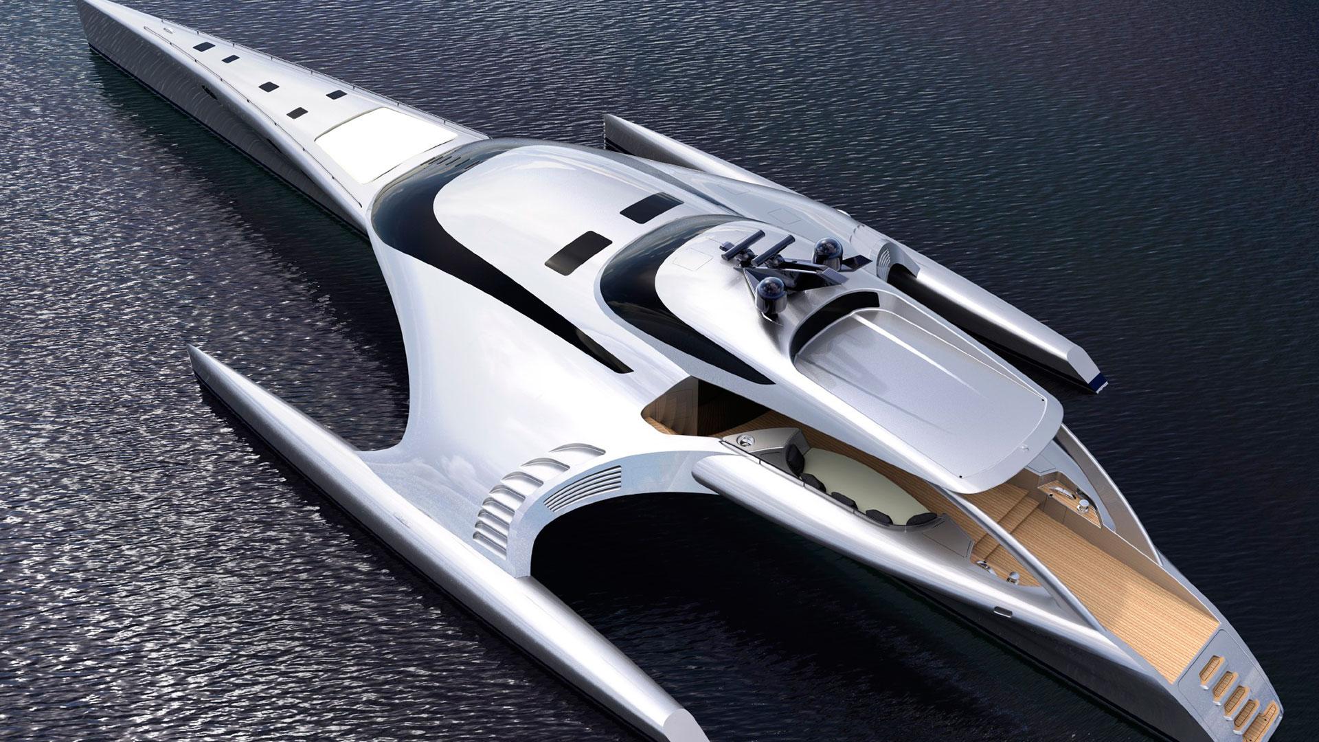 El futuro surcas los mares hero asset