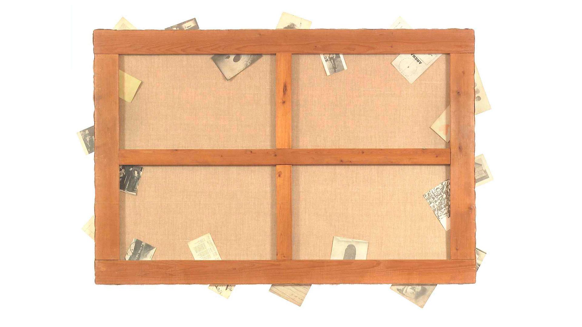 Exposición temática Recto Verso hero asset