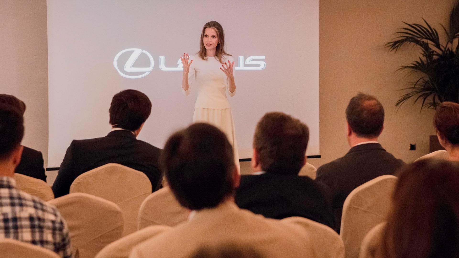 Seleccionados los cuatro finalistas de Los Premios Excelencia Lexus 2018