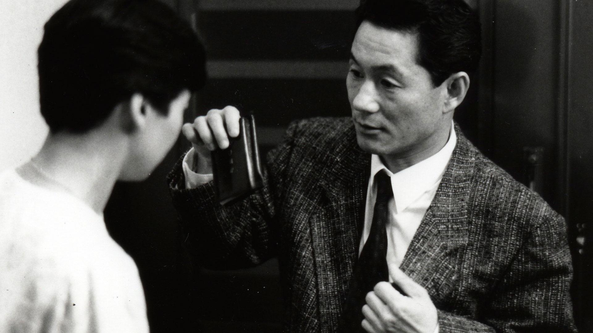 Japonismo el ciclo de cine hero asset