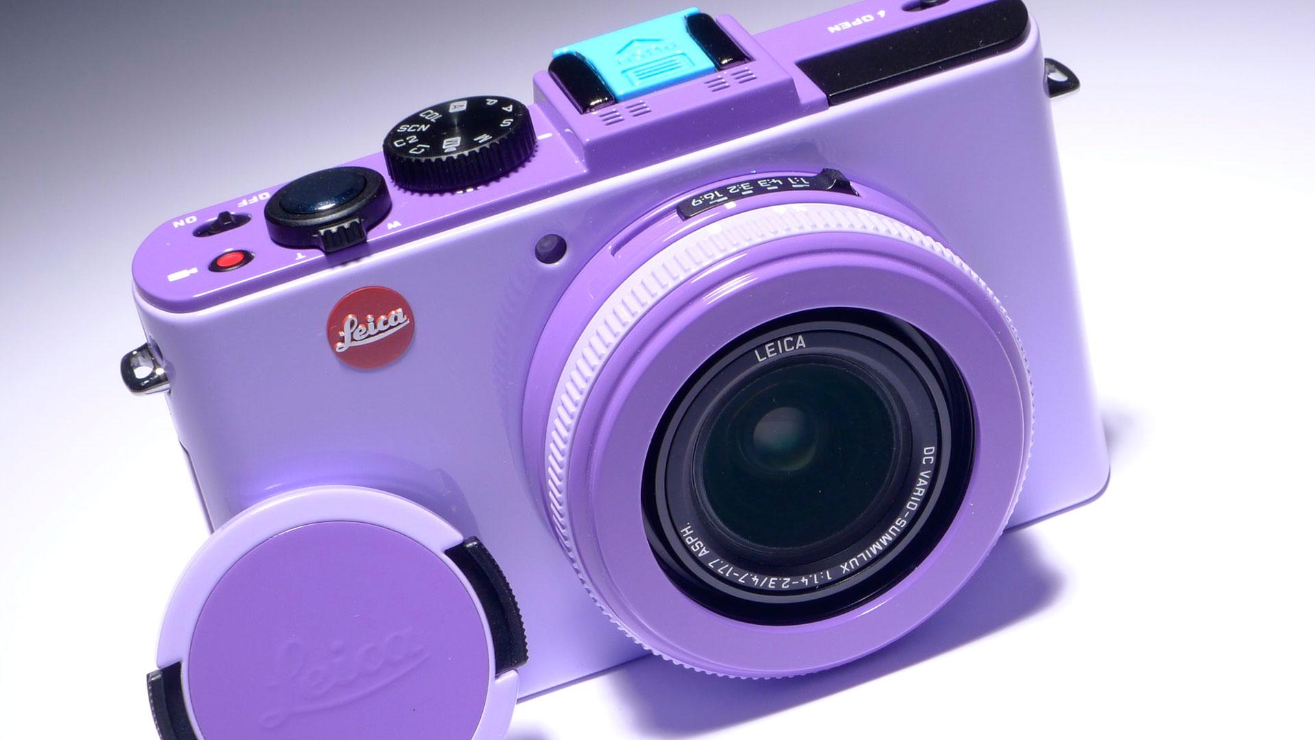 Leica Colorware hero asset
