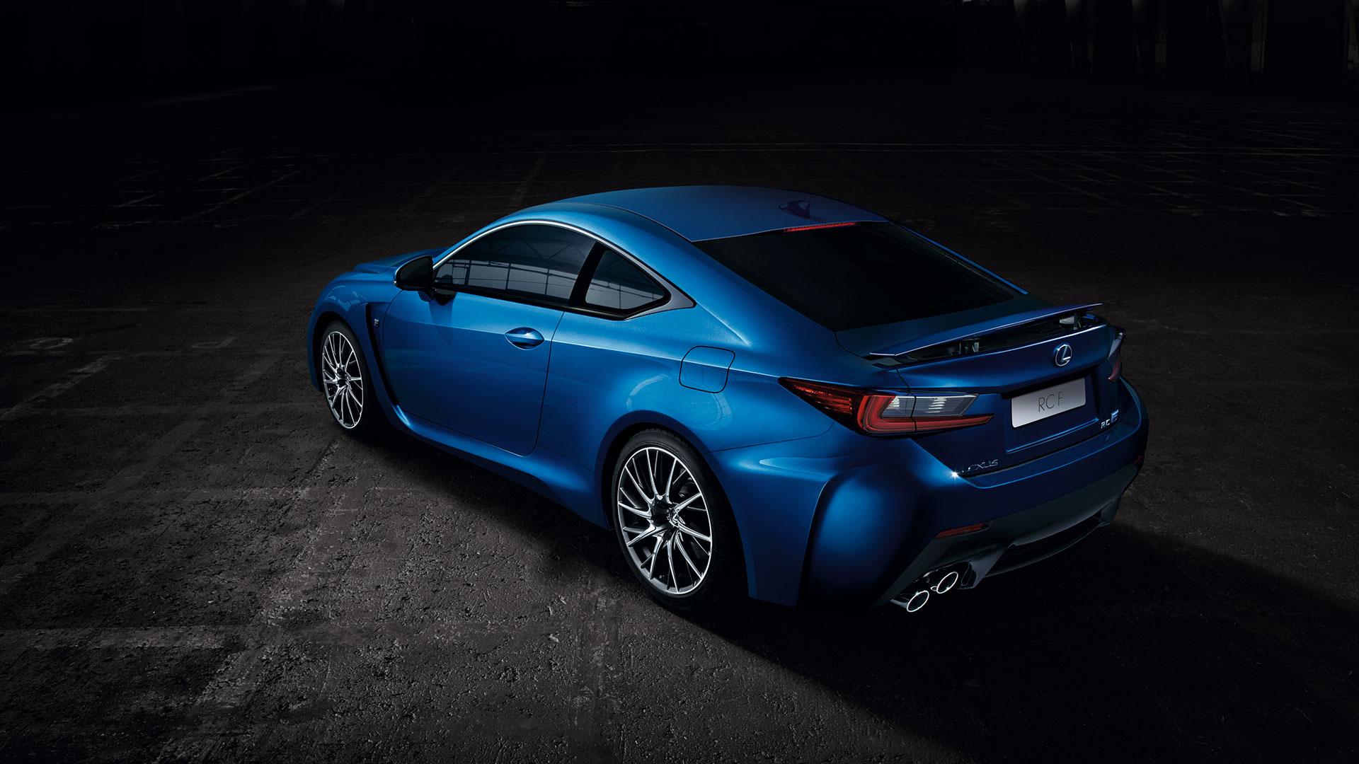 Lexus incorpora tecnología fibra carbono hero asset