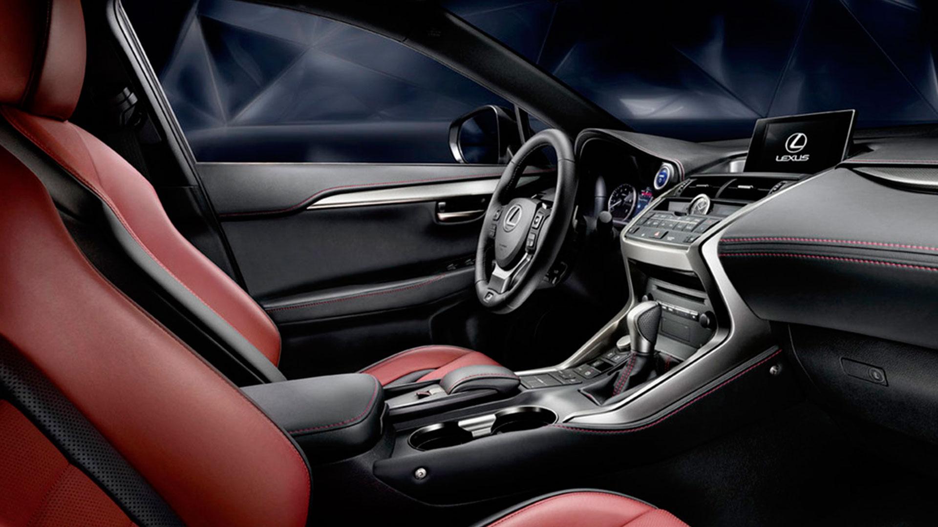Lexus incrementa ventas hero asset