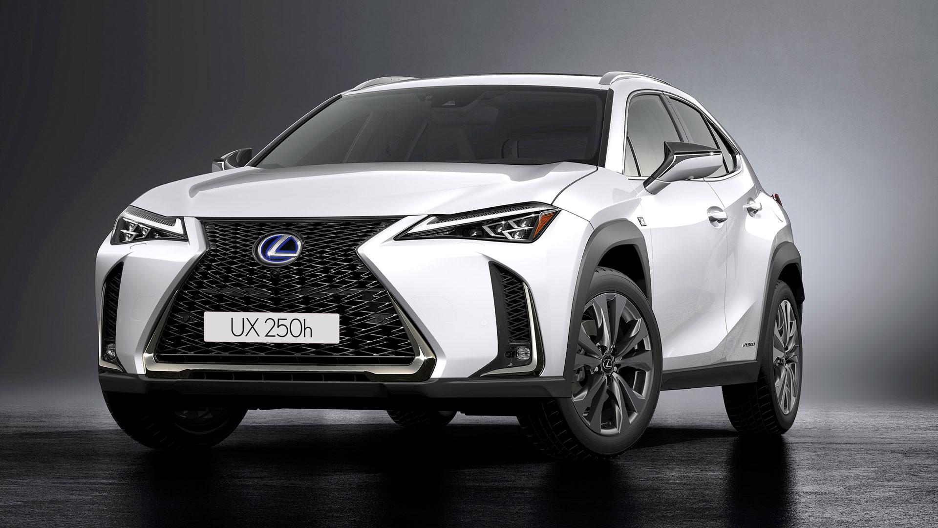 El sistema de seguridad global de Lexus se actualiza