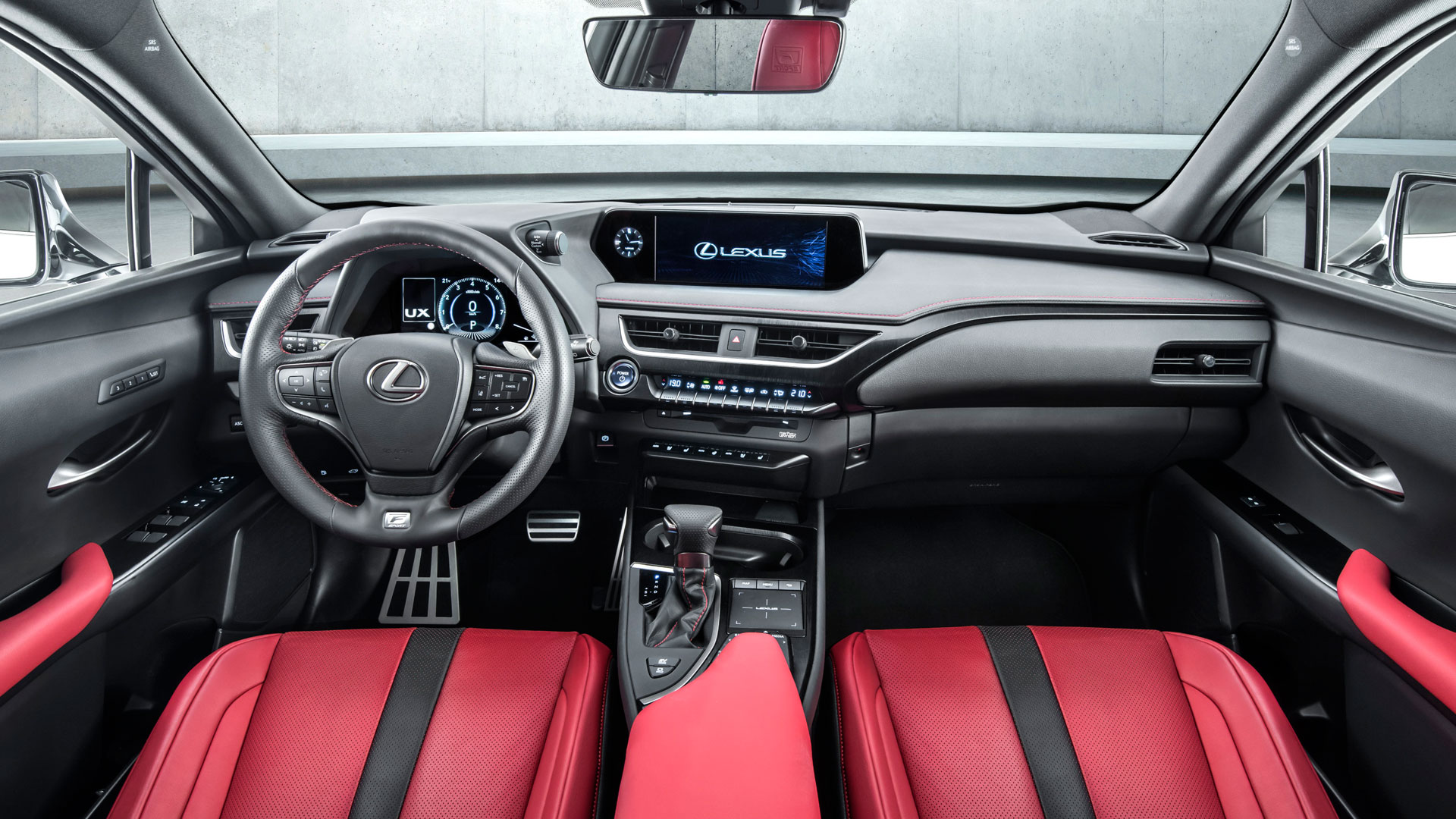 el nuevo lexus ux 250h se presenta en espa a lexus espa a. Black Bedroom Furniture Sets. Home Design Ideas