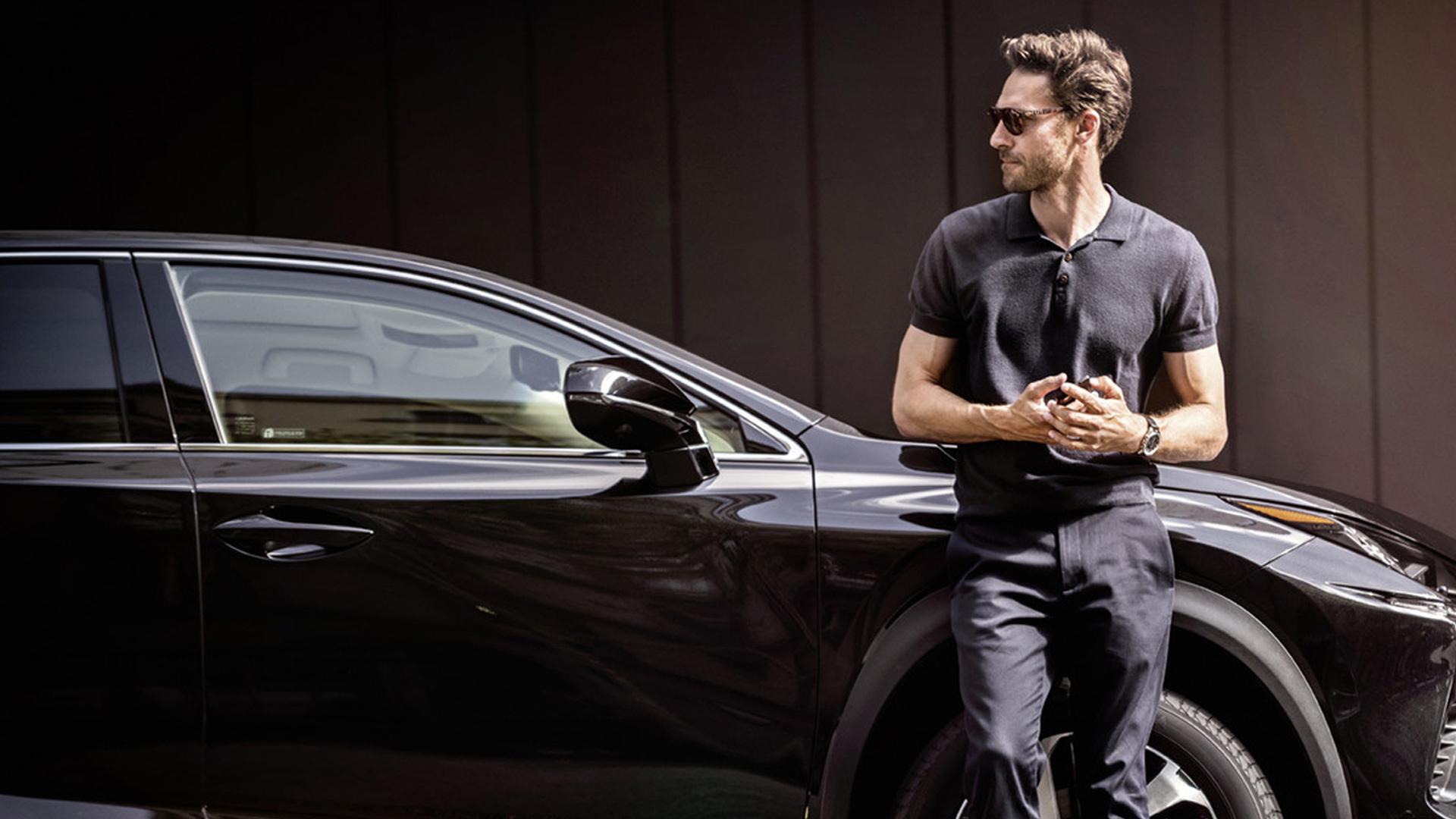 descubra lexus full drive | garantía | lexus españa