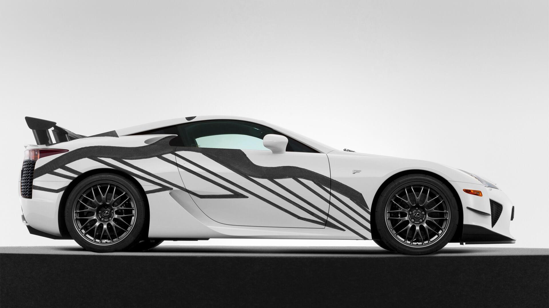 Lfa 24 Hours Spa Lexus Europe