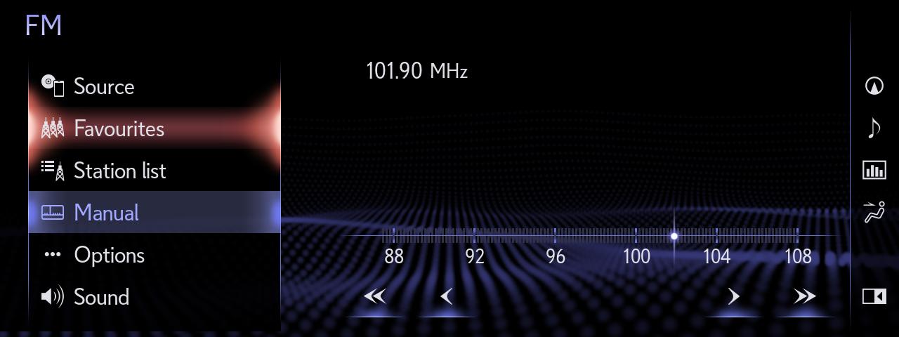 04 Radio Stations