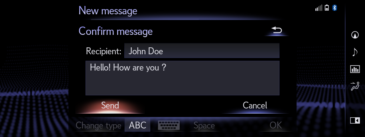 08 Send An SMS