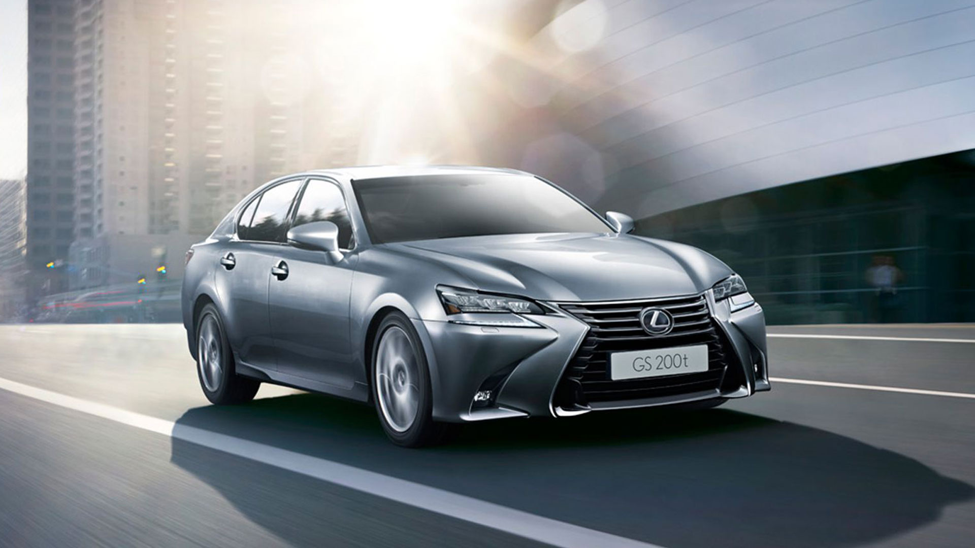 2017 lexus gs 200t next steps personalize