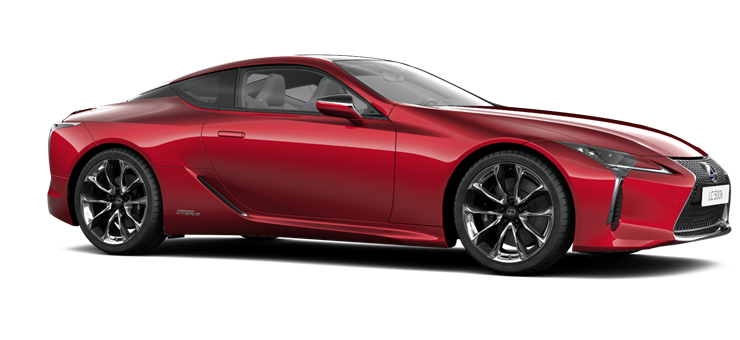 2017 lexus hybrid meet the lc ccis