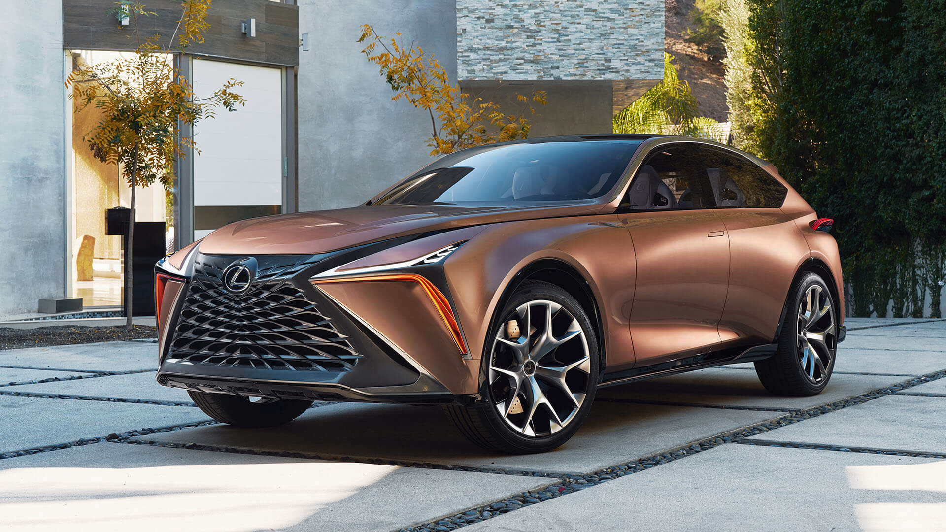 introducing all new lexus lf 1 limitless concept lexus uk. Black Bedroom Furniture Sets. Home Design Ideas