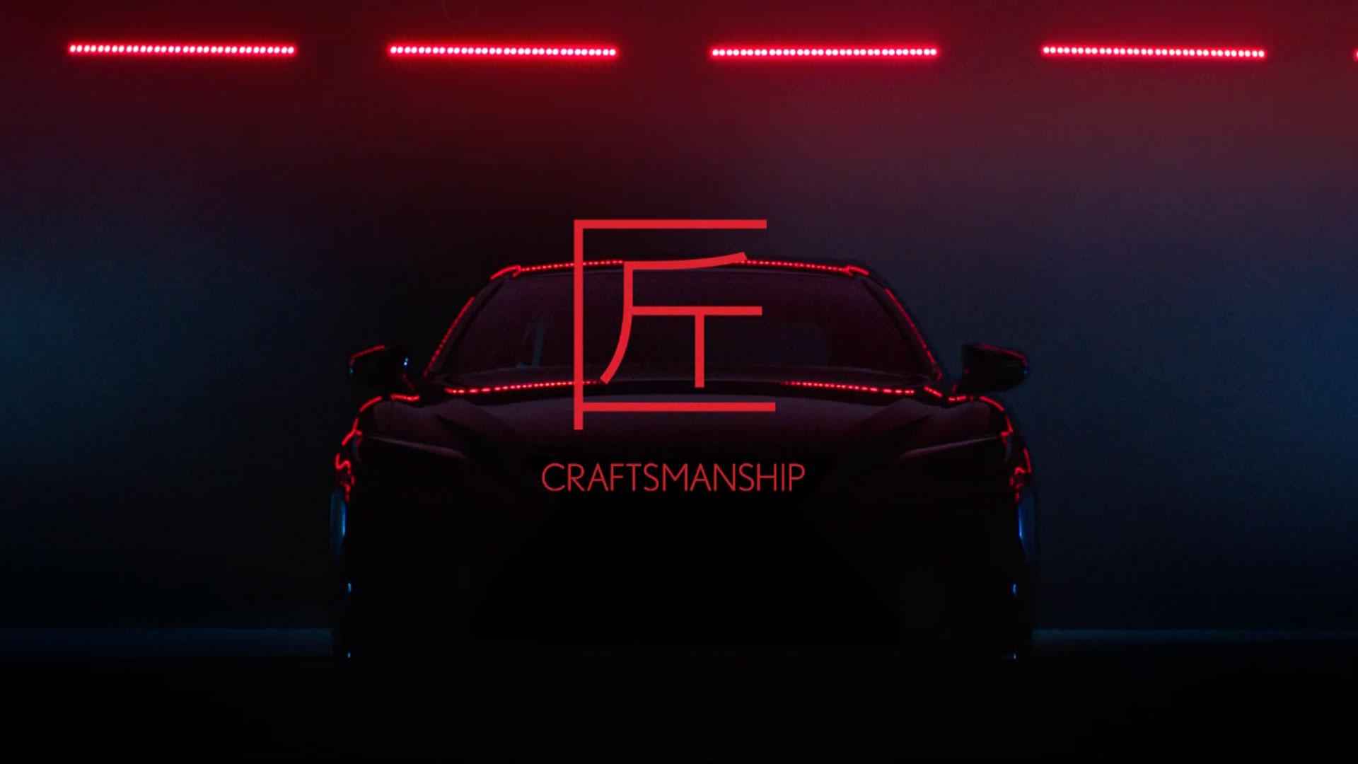Craftmanship poster