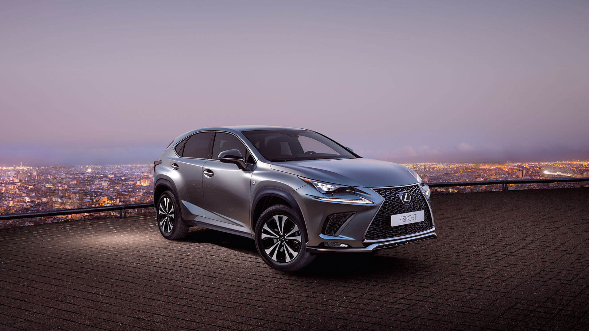 Lexus Nx Hybrid Price >> Nx Hybrid 2019 Hybrid Suv From 36 300 New Lexus Uk