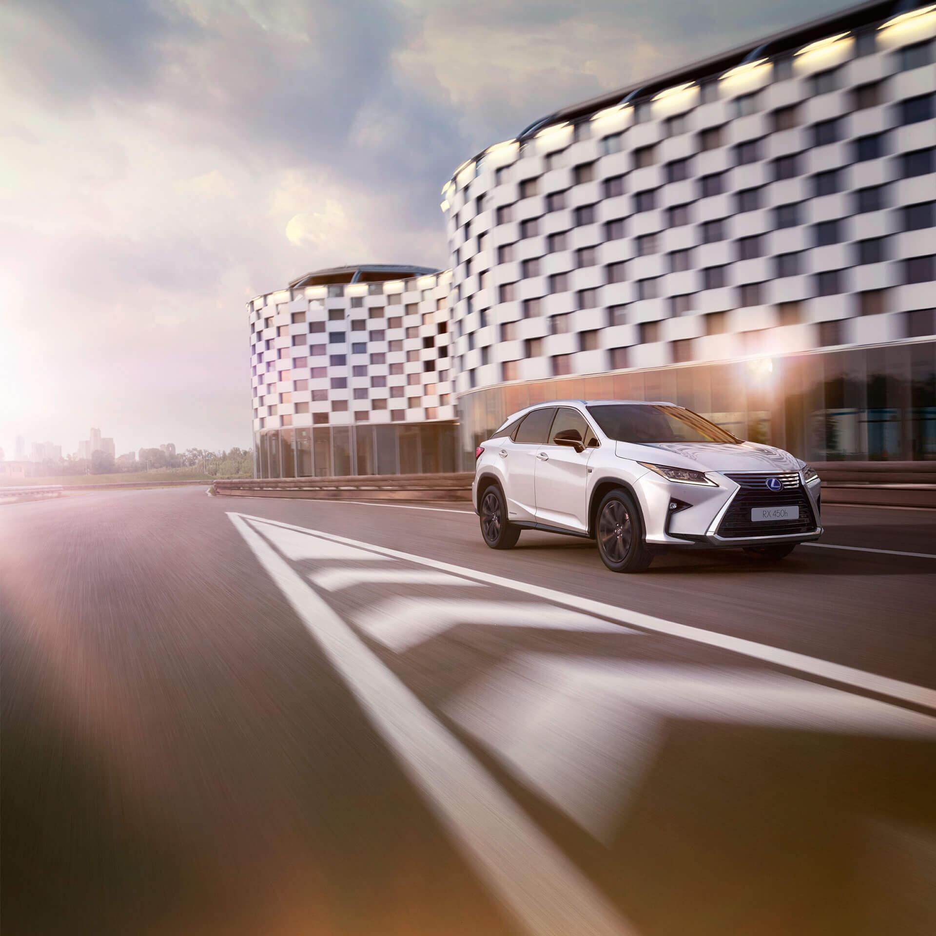 Lexus Extended Warranty: Lexus Europe