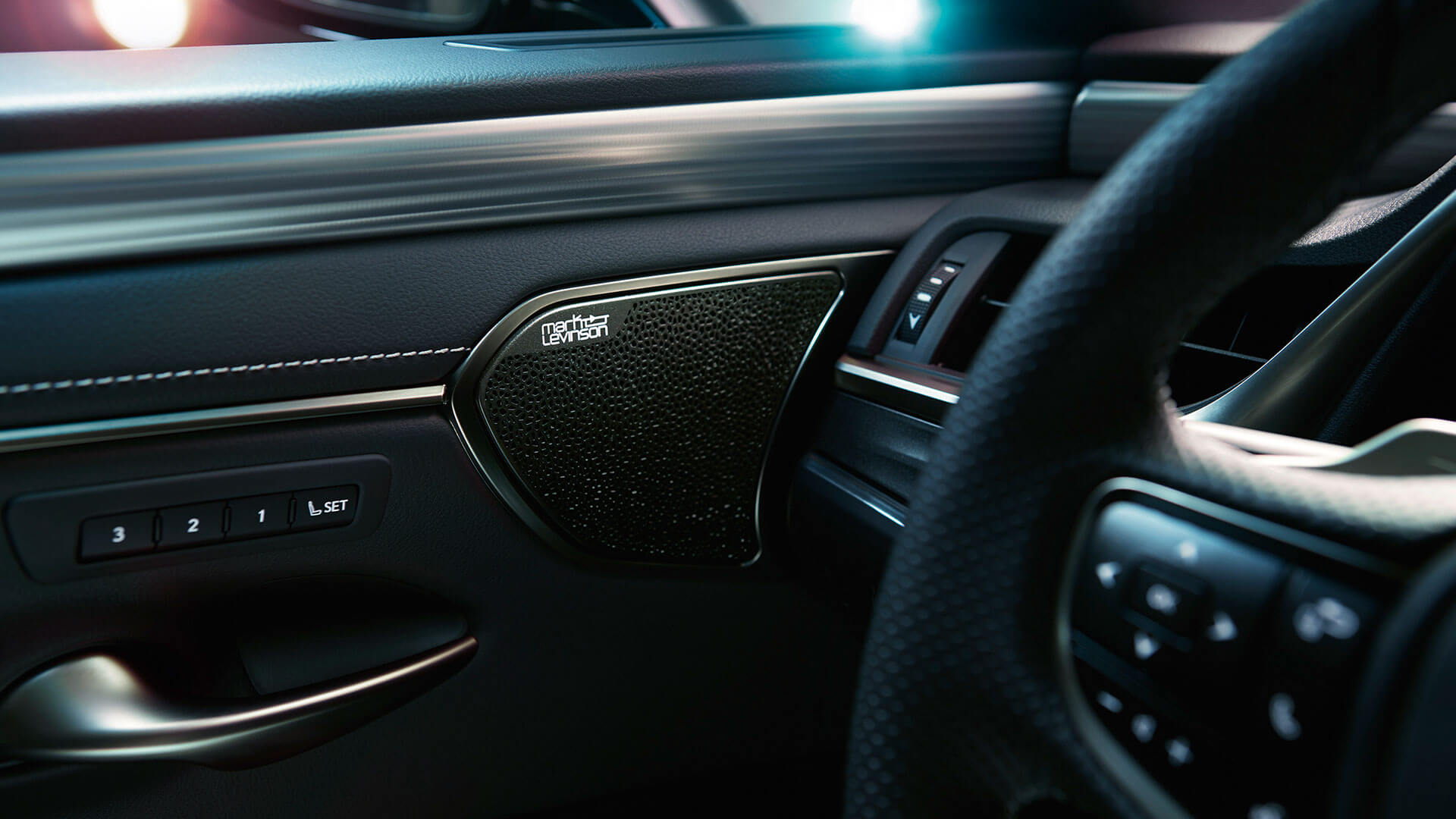 2019 Lexus Es Hybrid Gallery 007 Interior