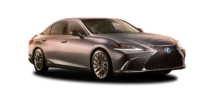 Luxury and Hybrid Cars | Lexus UK