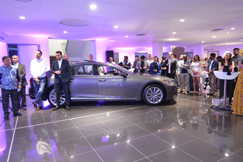 Jemca Lexus Manago Tree 43